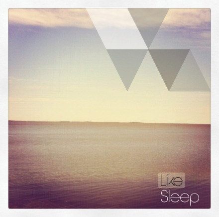 like-sleep-poster