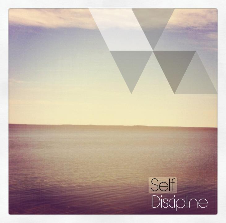 self-discipline-poster