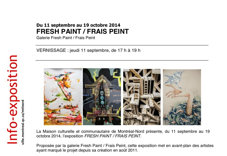 Info Expo Fresh Paint VF header