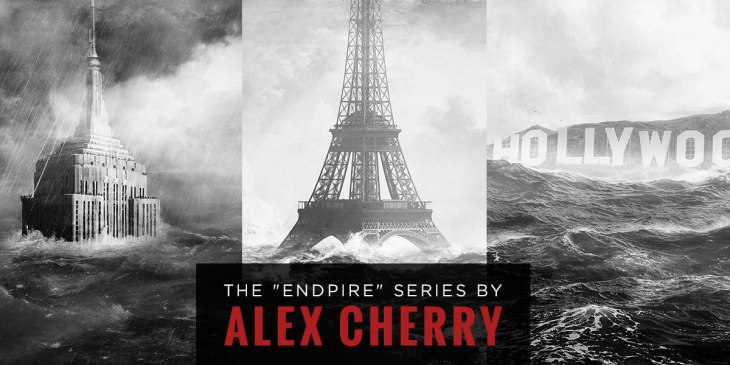 Endpire by Alex Cherry