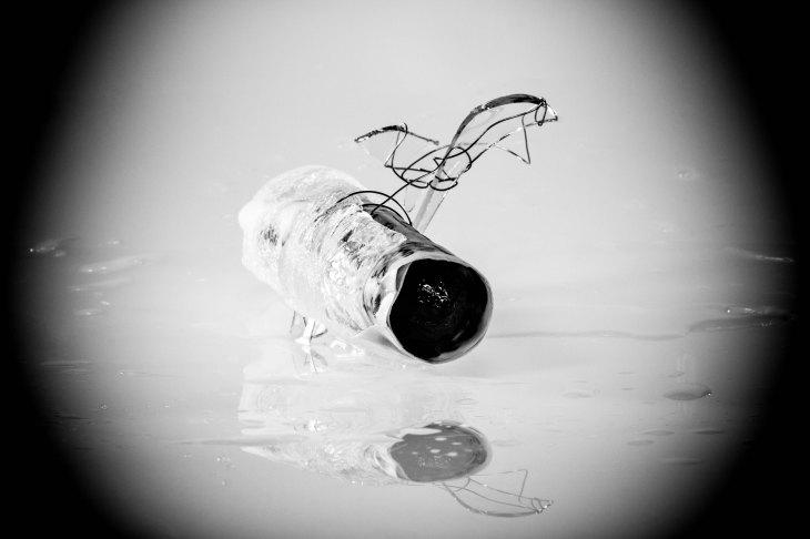Poem in Ice, Black Ink by Arthur Lugauskas (4:10)