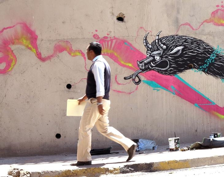 004_Mazatl_Stinkfish_Tegucigalpa_Honduras_2016