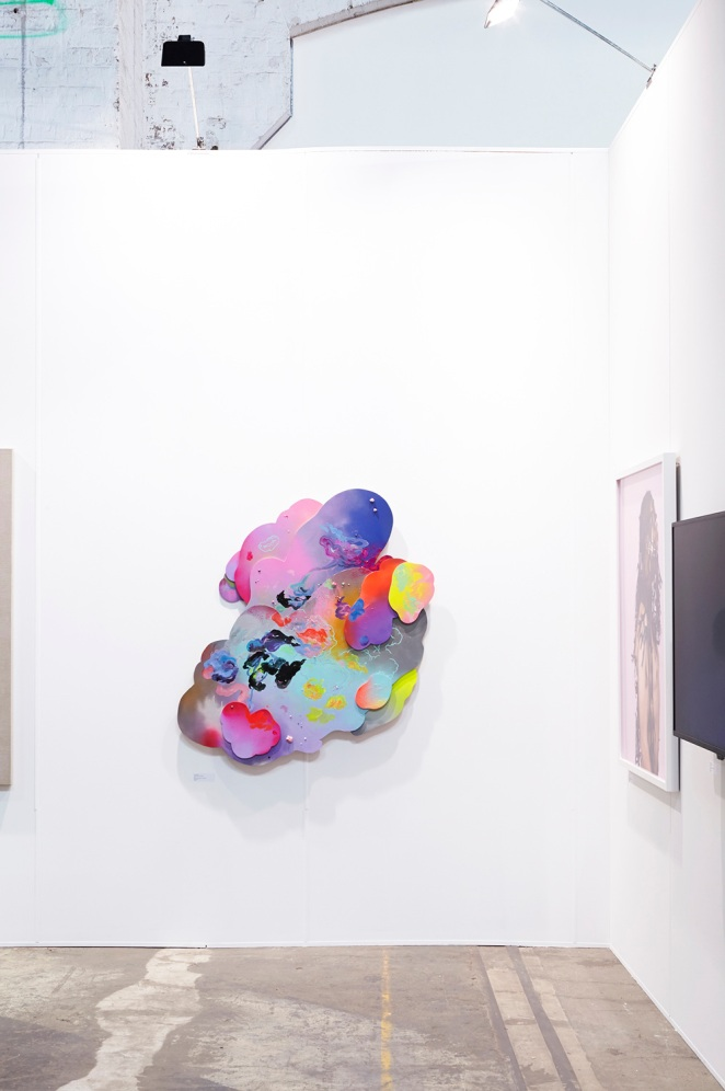 Artereal, Sydney Contemporary, 2015