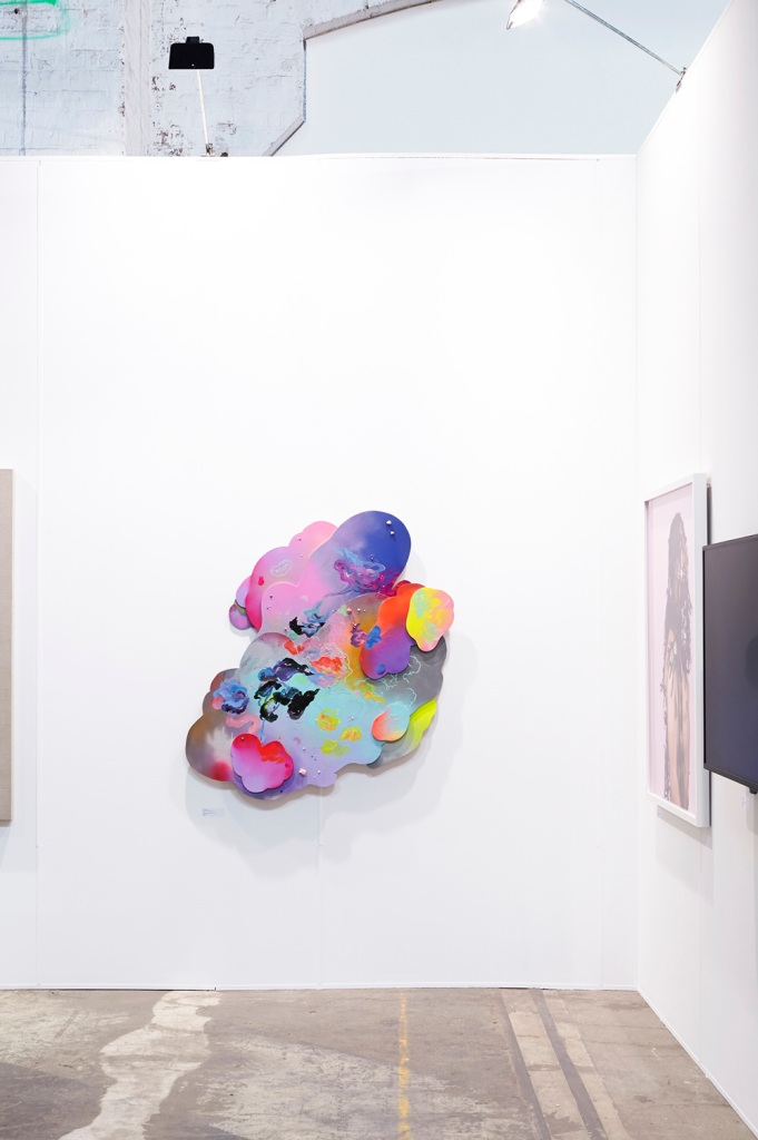 Artereal, Sydney Contemporary, 2015