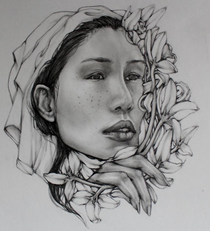 sophie_9x11_pencil